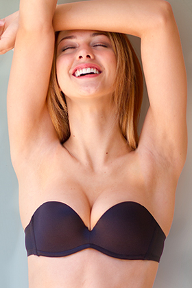 82f8604ebe8e1 Upbra Best Stay-Up Strapless Bra